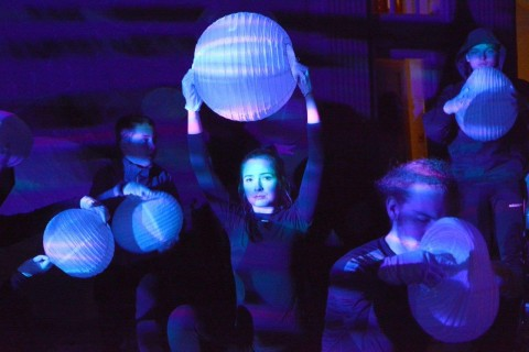 Light Rain by Ludus Dance, Anthony Briggs and Andy McKeown - 2016